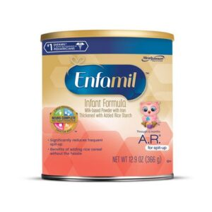 Enfamil A.R. Lipil - 12.9 oz. (Case of 6)