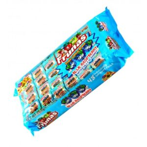 Frunas Blue Raspberry - 48ct