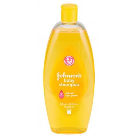 Johnson's Baby Shampoo - 750ml