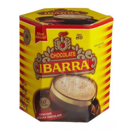 Chocolate Ibarra - 19 oz.
