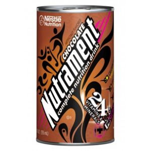 Nutrament Chocolate, 12 fl. oz. - (12 Pack)