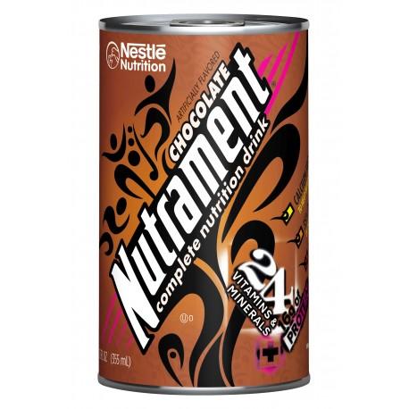Nutrament Chocolate, 12 fl. oz. - (12 Pack)