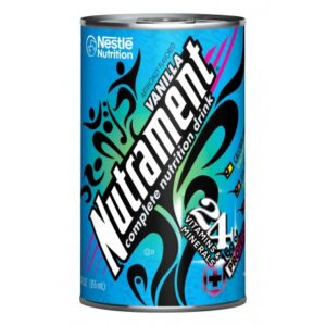 Nutrament Vanilla, 12 fl. oz. - (12 Pack)