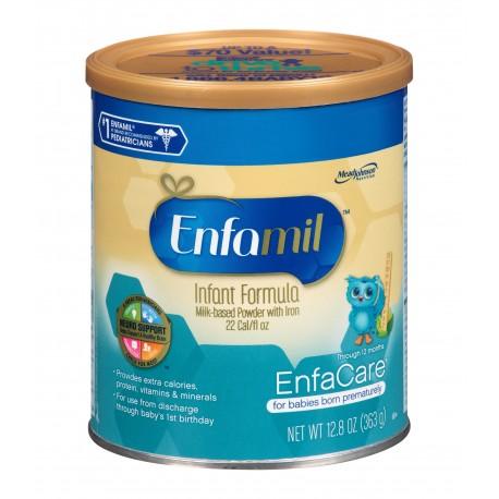 Enfamil EnfaCare - 12.8 oz. (Case of 6)
