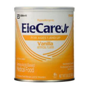 Elecare JR Vanilla - 14.2 oz. (Case of 6)