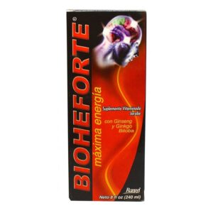 Rangel Bioheforte - 240ml