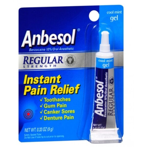 Tylenol Allergy Relief 50/2