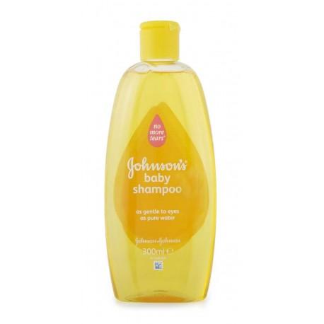 Johnson's Baby Shampoo - 300ml