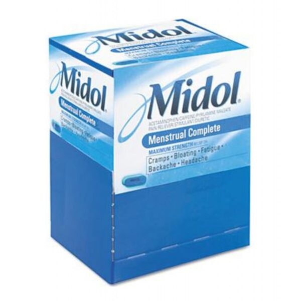 Midol Complete - 25/2's