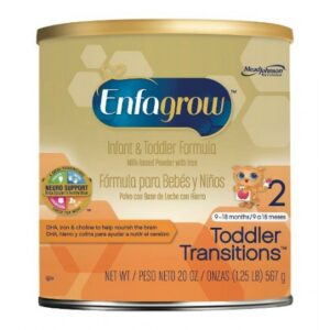 Enfamil Enfagrow Toddler Transitions - 20 oz.