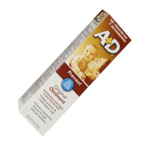 A+D Original Ointment - 4 oz.