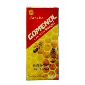 Rangel Gomenol Con Miel - 4 fl. oz