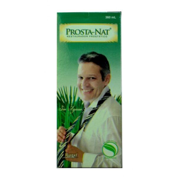 Prosta-Nat Suplemento Herbal - 12.1 fl. oz.