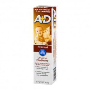 A+D Oitment Oitment - 1.5 oz.