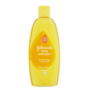Johnson's Baby Shampoo - 500ml