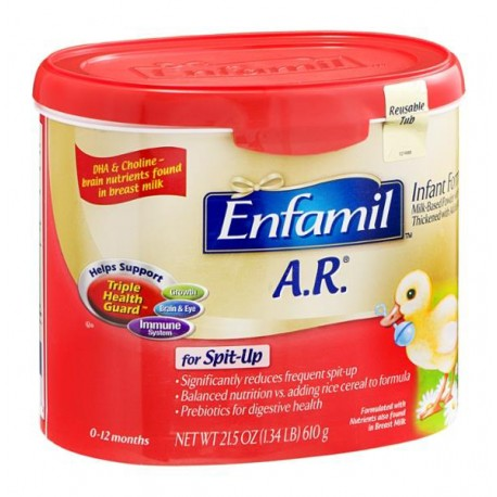 Enfamil A.R. Powder - 22.2 oz.