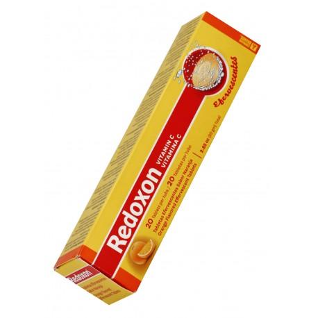 Redoxon Vitamin C - 20 Tablets