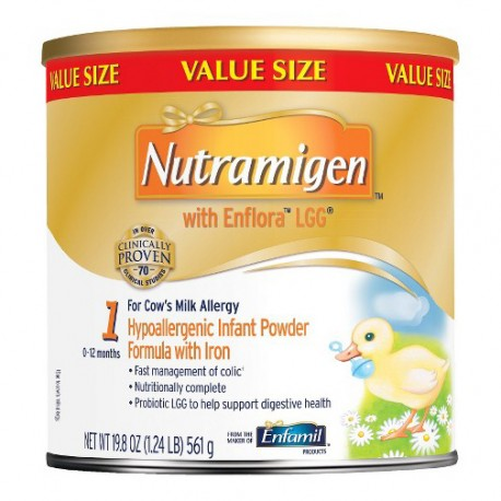 Enfamil Nutramigen Powder - 19.8 oz.