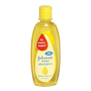 Johnson's Baby Shampoo - 100ml