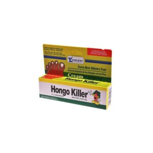 Hongo Killer Cream - 1 oz.