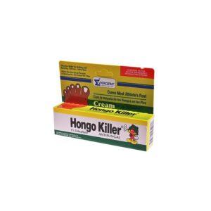 Hongo Killer Cream - 1 oz.