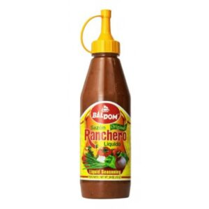 Ranchero Liquid Seasoning - 29 oz.