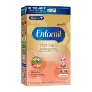 Enfamil A.R. Powder - 32.2 oz.