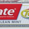 Colgate Toothpaste Total Clean Mint, 7.8 oz.